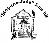 """Stop the Jade"" Run 5K & Family Fun Walk"