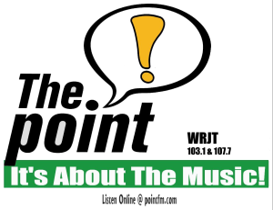The Point Radio!