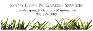 Sean's Lawn N Garden