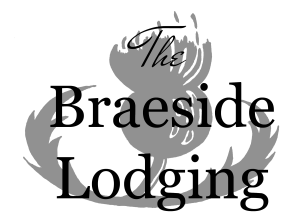 Braeside Lodging