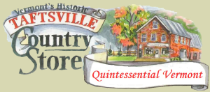 Taftsville Country Store