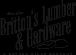 Britton's Lumber