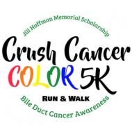 Crush Cancer Color 5k Run / Walk & Kids Fun Run