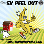 Bananarama Peel Out Run 5K & 1-Mile