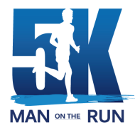 AXA Man on the Run 5K