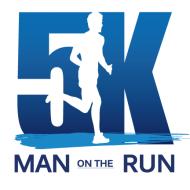 AXA Man on the Run 5K