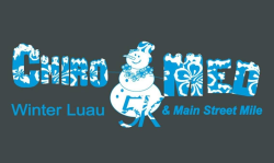 Chiro-Med Winter Luau 5K & Main Street Mile