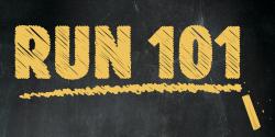 """OJR Run101 """"OJR STRONG"""" 5K"""