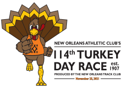 NOAC Turkey Day Race