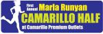 Marla Runyan Camarillo 1/2 Marathon