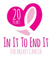 BF&M Breast Cancer Awareness Walk
