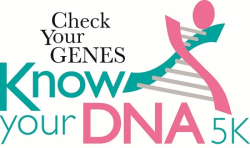 Check Your Genes, Know Your DNA 5K