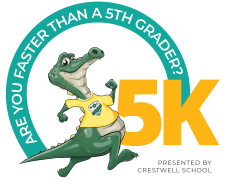 Are You Faster Than a Fifth Grader 5k