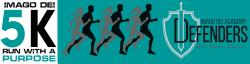 IMAGO DEI 5K RUN WITH A PURPOSE