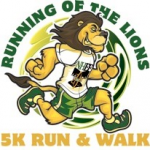 The 2017 Running Of The Lions 5K Run/1 Mile Walk at Spruce Run Recreation Area