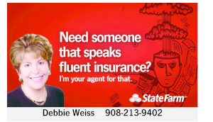 State Farm Insurance - Debbie Weiss