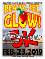 Sculptor Charter School's A. Max Brewer Bridge 5K