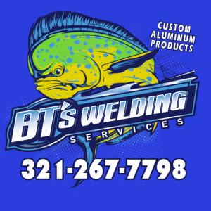 BT's Welding