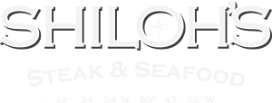 Shiloh'sSteak and Seafood Resturant
