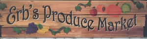 Erb's Produce