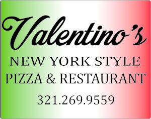 Valentino's Pizza and restaurant