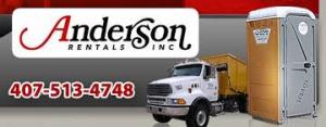 Anderson Rentals Inc.