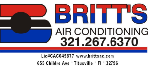 Britt's Air Conditioning and Fire Sprinklers