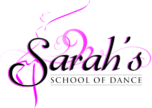 Sarah's School of Dance