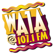 WA1A 107.1 FM Radio