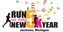 Run in the New Year 5k