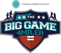 Carolinas Healthcare Big Game 4 Miler presented by SPORTPORT