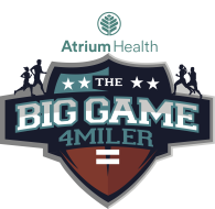 Atrium Health Big Game 4 Miler
