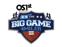 Big Game 4 Miler presented by SPORTPORT