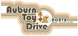 2021 Auburn Toy Drive (10K, 5K, 1-Mile, Virtual)