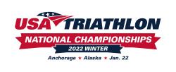 Tri Flake Winter Triathlon - 2022 USAT Winter National Championships