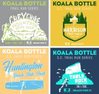 Koala Bottle Race Series