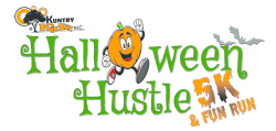 Halloween Hustle 5K and One Mile Fun Run