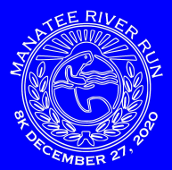 20th Annual Manatee River Run