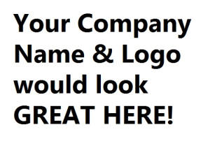 Your Company Logo HERE!