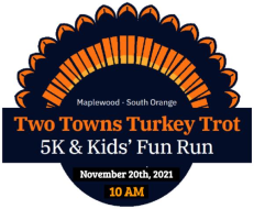 Two Towns Turkey Trot 2021