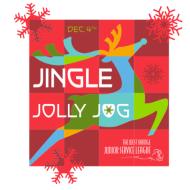 Jingle Jolly Jog 5K