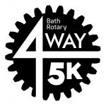 Bath Rotary 4-Way 5K