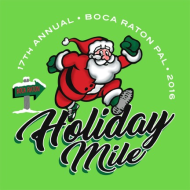 Boca PAL Holiday Mile