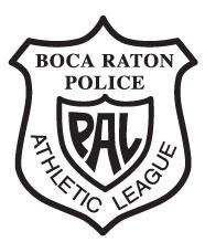 Boca Raton Police Athletic League