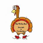 Run! Turkey Run!