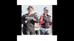 Warrior 1/2 Marathon, 10 Mile & 5K