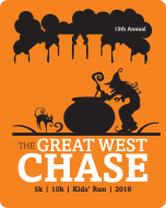 15th Annual Great West Chase