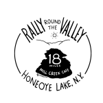 RALLY ROUND THE VALLEY 18 MILER - Solo - Relays - 9 Mile Walk