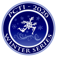 2020 PCTI Winter Series *** Finale*** January 26th