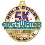 Edgewater Run-4-Others 5K/1Mile